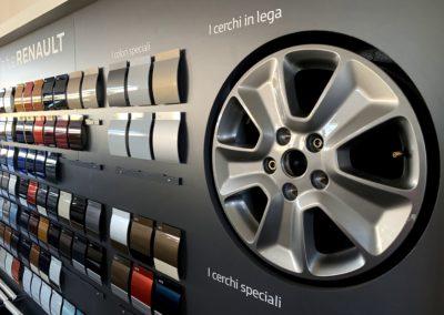 Accessori originali Dacia e Renault